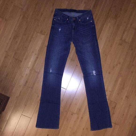 Rock & Republic Denim - Rock & Republic Kasandra boot cut jeans